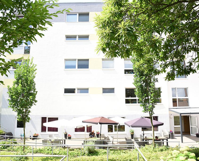 Pflegeheim Haus Beatrix Geilenkirchen Kosten