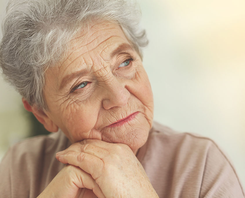 Pflegeheim Diagnose Demenz Geilenkirchen